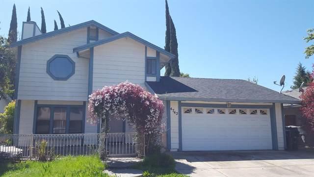 4742 Storrow Way, Sacramento, CA 95842 (MLS #20020009) :: Heidi Phong Real Estate Team