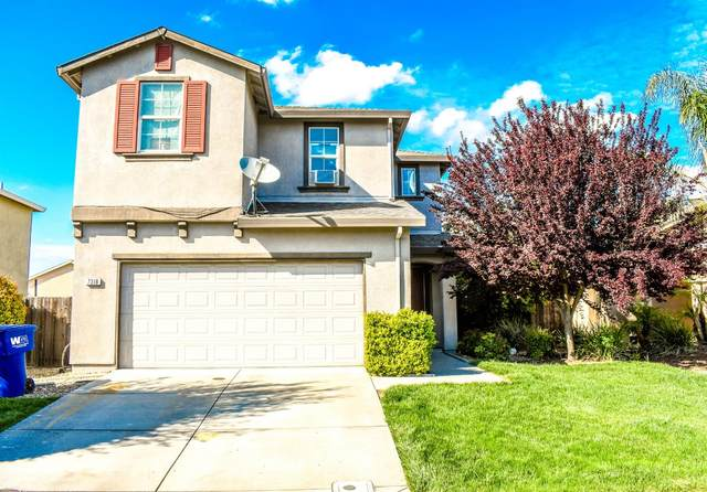 7318 Eagle Court, Winton, CA 95388 (MLS #20020016) :: The MacDonald Group at PMZ Real Estate