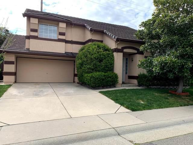 8529 Crystal Ridge Way, Antelope, CA 95843 (MLS #20020023) :: Keller Williams - Rachel Adams Group