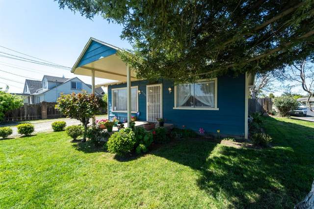 6173 Roselle Avenue, Riverbank, CA 95367 (MLS #20020025) :: The MacDonald Group at PMZ Real Estate