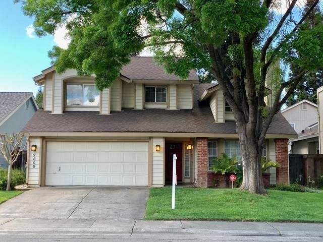2309 Coconut Way, Sacramento, CA 95833 (MLS #20020051) :: Heidi Phong Real Estate Team