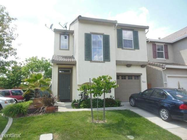 2462 Huckleberry Circle, West Sacramento, CA 95691 (MLS #20020067) :: The Merlino Home Team