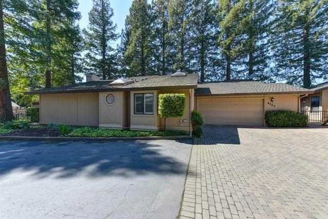 8903 Cliffside Lane, Fair Oaks, CA 95628 (MLS #20020069) :: Keller Williams Realty