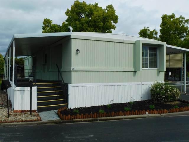 8600 West Lane #20, Stockton, CA 95210 (MLS #20020070) :: The MacDonald Group at PMZ Real Estate