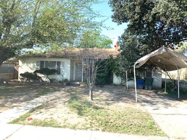 1335 Grandview Avenue, Ceres, CA 95307 (MLS #20020071) :: Heidi Phong Real Estate Team