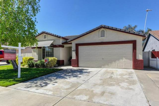 5807 Webb Street, Riverbank, CA 95367 (MLS #20020076) :: The MacDonald Group at PMZ Real Estate