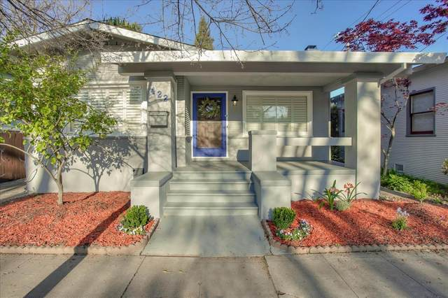 422 Alhambra Boulevard, Sacramento, CA 95816 (MLS #20020088) :: Heidi Phong Real Estate Team