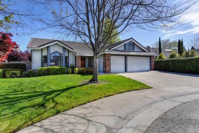 2201 Cloud Creek Court, Gold River, CA 95670 (MLS #20020101) :: The MacDonald Group at PMZ Real Estate