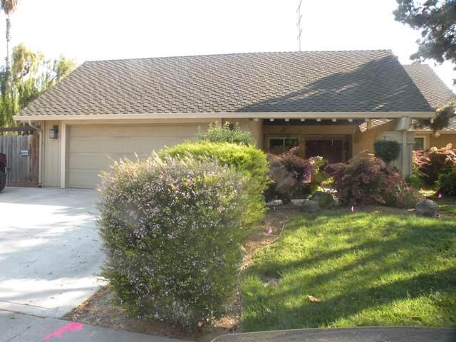 2528 Michaelangelo Drive, Stockton, CA 95207 (MLS #20020113) :: Dominic Brandon and Team