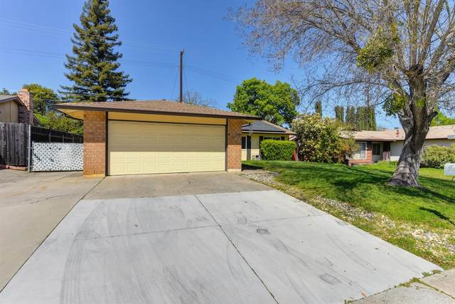 6641 Willowleaf, Citrus Heights, CA 95621 (MLS #20020123) :: The MacDonald Group at PMZ Real Estate