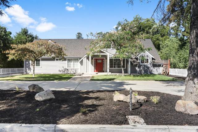 1077 Griffith Lane, Brentwood, CA 94513 (MLS #20020126) :: Dominic Brandon and Team