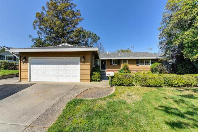 2130 Maddox Court, Carmichael, CA 95608 (MLS #20020129) :: Dominic Brandon and Team