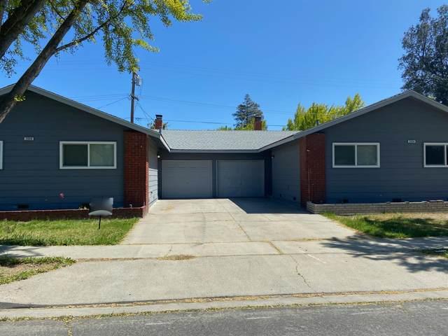 2604-2606 Chester Drive, Modesto, CA 95350 (MLS #20020136) :: Heidi Phong Real Estate Team