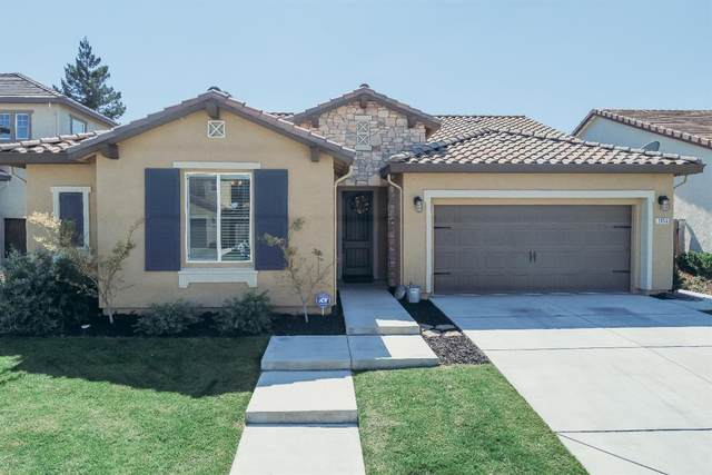 2856 Westport Circle, Oakdale, CA 95361 (MLS #20020140) :: Heidi Phong Real Estate Team