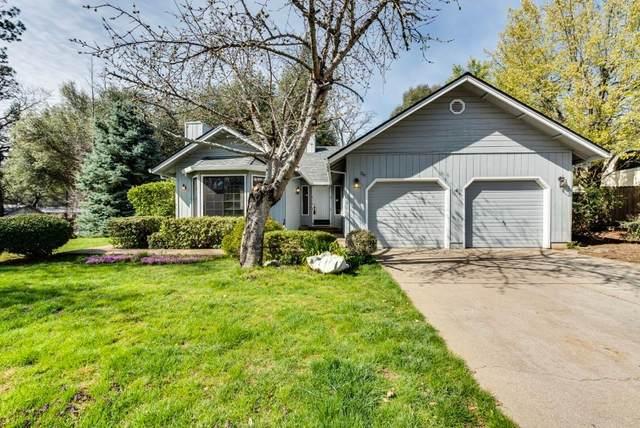 799 Rocky Hill Road, Murphys, CA 95247 (MLS #20020143) :: Heidi Phong Real Estate Team
