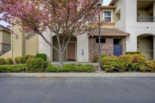1360 Shady Lane #411, Turlock, CA 95382 (MLS #20020163) :: The MacDonald Group at PMZ Real Estate
