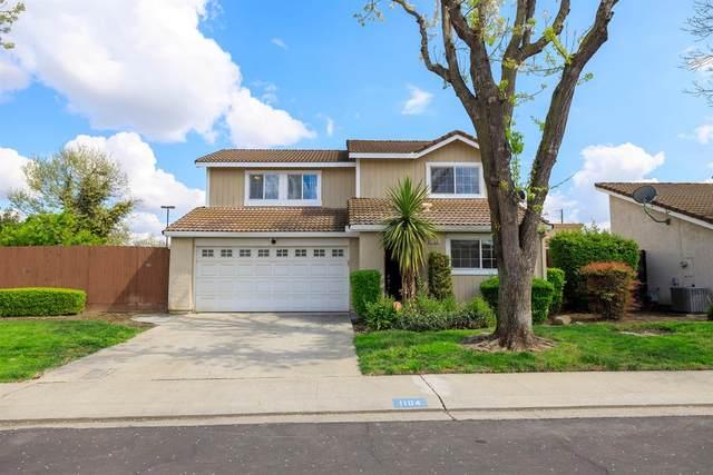 1104 Courtney Way, Modesto, CA 95358 (MLS #20020171) :: Heidi Phong Real Estate Team