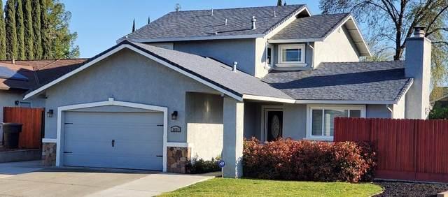 3624 N Lasick Court, Antelope, CA 95843 (MLS #20020201) :: Keller Williams - Rachel Adams Group