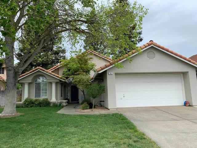 260 Reardon Street, Oakdale, CA 95361 (MLS #20020211) :: Heidi Phong Real Estate Team