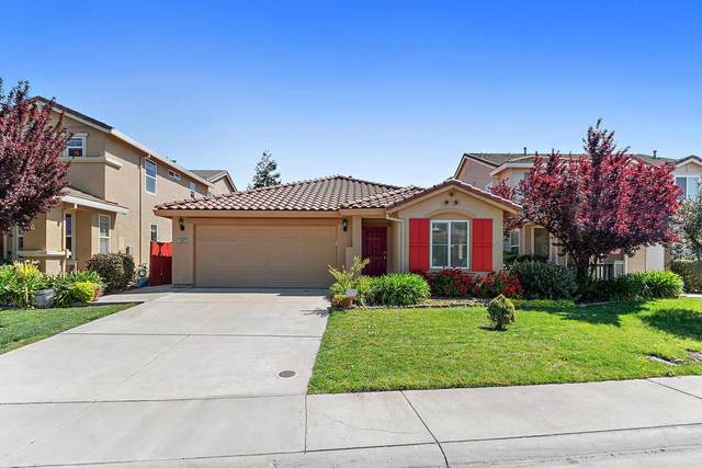 10083 Tuzza Court, Elk Grove, CA 95757 (MLS #20020215) :: The MacDonald Group at PMZ Real Estate