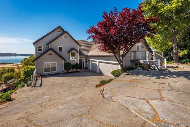 7552 Lakeshore Drive, Granite Bay, CA 95746 (MLS #20020231) :: The MacDonald Group at PMZ Real Estate