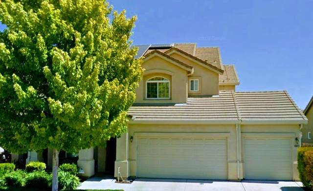 10402 Big Oak Circle, Stockton, CA 95209 (MLS #20020259) :: The MacDonald Group at PMZ Real Estate