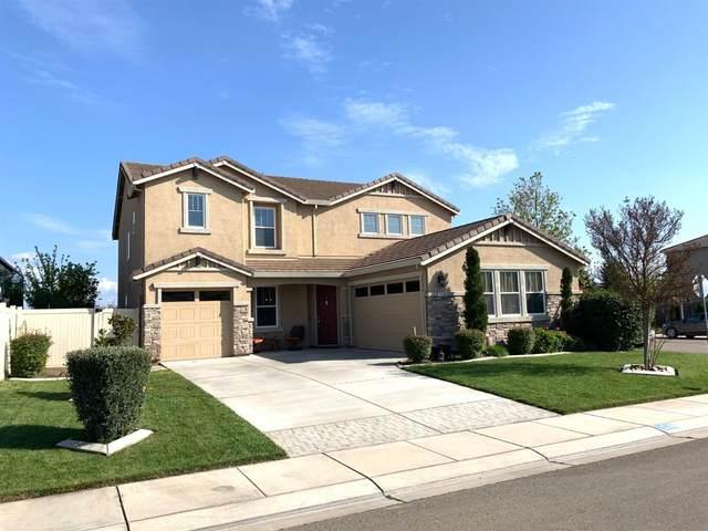 2536 Sugar Creek Lane, Manteca, CA 95336 (MLS #20020260) :: Heidi Phong Real Estate Team