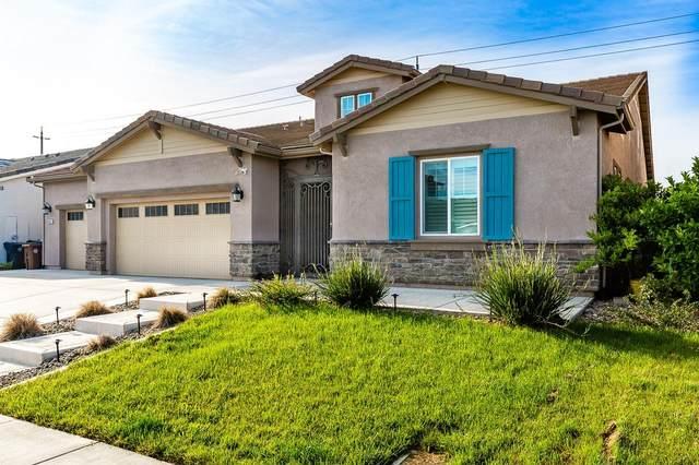 8560 Amares Circle, Elk Grove, CA 95757 (MLS #20020261) :: The MacDonald Group at PMZ Real Estate