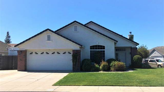 1437 Madelena Lane, Manteca, CA 95336 (MLS #20020305) :: The MacDonald Group at PMZ Real Estate