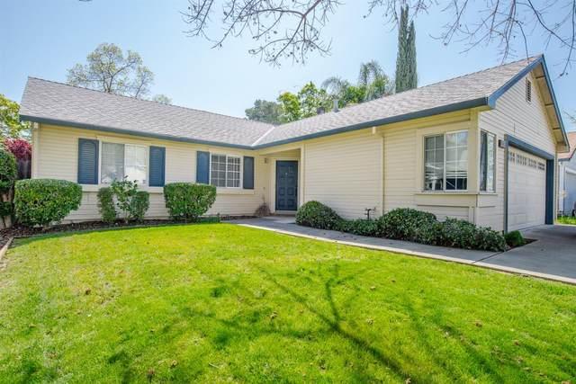 1378 Roosevelt Place, Woodland, CA 95776 (MLS #20020310) :: Heidi Phong Real Estate Team
