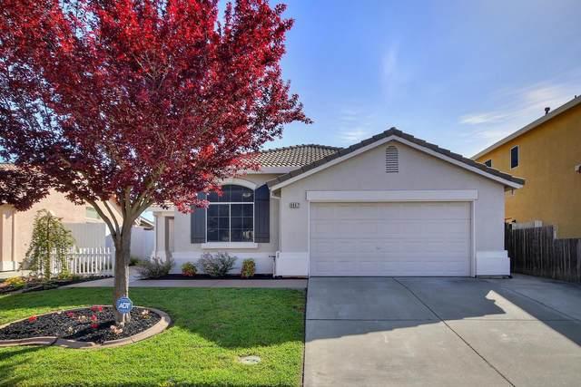 9067 Ducks Pond Way, Elk Grove, CA 95758 (MLS #20020327) :: The MacDonald Group at PMZ Real Estate
