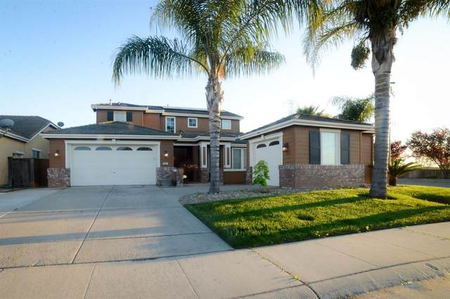 9361 Oreo Ranch Circle, Elk Grove, CA 95624 (MLS #20020334) :: Heidi Phong Real Estate Team