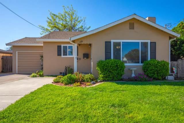 1731 Yosemite Avenue, Escalon, CA 95320 (MLS #20020336) :: REMAX Executive