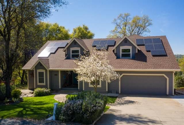23112 Sunset Ridge Drive, Auburn, CA 95602 (MLS #20020347) :: eXp Realty of California Inc