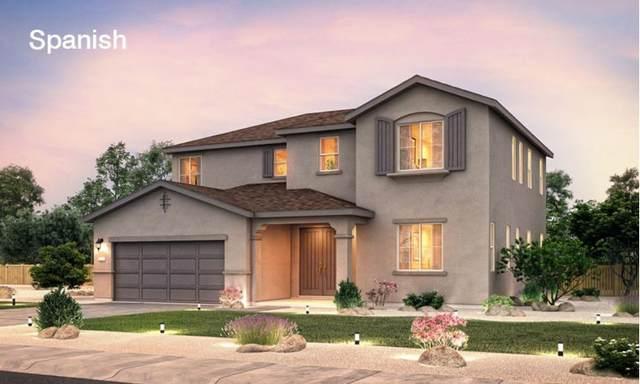 4619 Priscilla Avenue, Keyes, CA 95328 (MLS #20020351) :: The MacDonald Group at PMZ Real Estate