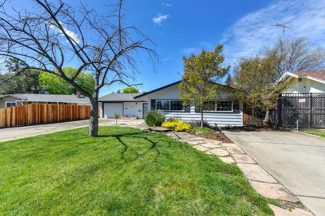 7031 Glass Slipper Way, Citrus Heights, CA 95621 (MLS #20020354) :: The MacDonald Group at PMZ Real Estate