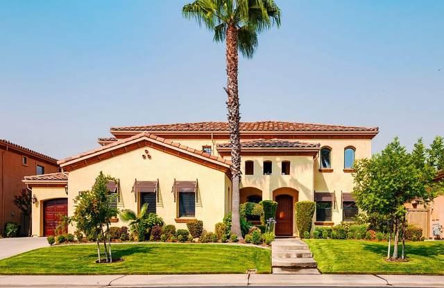 108 Palomares Court, Roseville, CA 95747 (MLS #20020358) :: Keller Williams - Rachel Adams Group