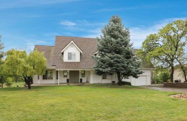 503 Oak Ridge, Valley Springs, CA 95252 (MLS #20020371) :: Keller Williams - The Rachel Adams Lee Group