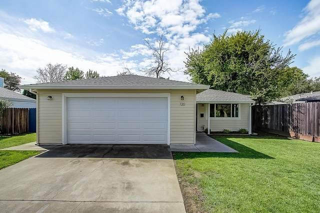 720 Northey Drive, Sacramento, CA 95833 (MLS #20020377) :: Heidi Phong Real Estate Team