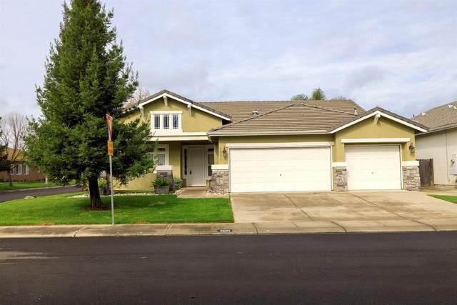 2801 Ashbrook Drive, Modesto, CA 95355 (MLS #20020403) :: REMAX Executive
