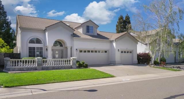 8472 Winterberry Dr, Elk Grove, CA 95624 (MLS #20020406) :: Heidi Phong Real Estate Team