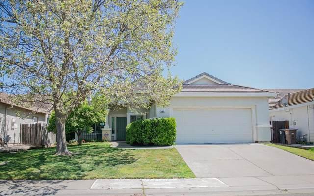 8469 Mockenhaupt Court, Elk Grove, CA 95624 (MLS #20020407) :: Heidi Phong Real Estate Team