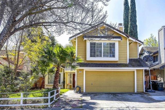 260 Cedar Mountain Drive, Tracy, CA 95376 (MLS #20020408) :: REMAX Executive