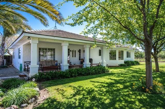 32296 S Bird Road, Tracy, CA 95304 (MLS #20020426) :: Keller Williams Realty