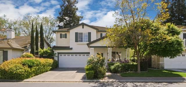 3125 Amberfield Circle, Stockton, CA 95219 (MLS #20020444) :: The MacDonald Group at PMZ Real Estate