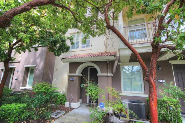 50 Regency Park Circle #8103, Sacramento, CA 95835 (MLS #20020455) :: Heidi Phong Real Estate Team