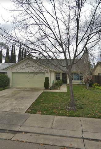 2041 Grey Stone Drive, Stockton, CA 95206 (MLS #20020457) :: Deb Brittan Team
