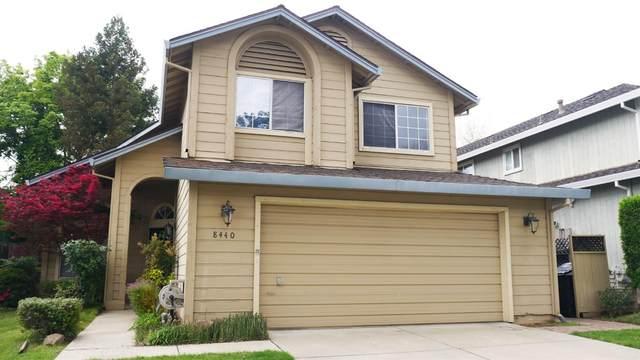 8440 Bramble Bush Circle, Antelope, CA 95843 (MLS #20020464) :: Keller Williams - Rachel Adams Group