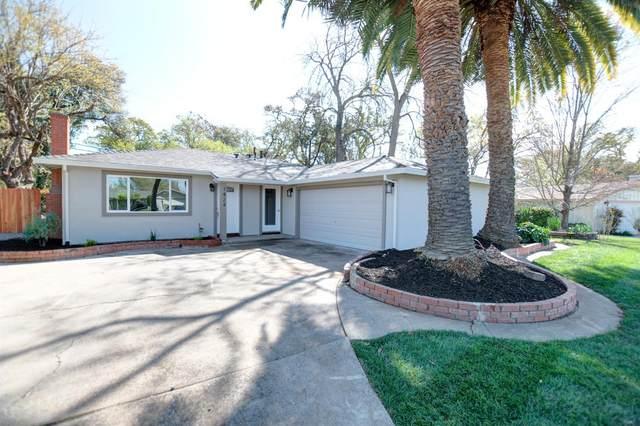 1424 Gregory Way, Roseville, CA 95661 (MLS #20020475) :: Keller Williams - Rachel Adams Group