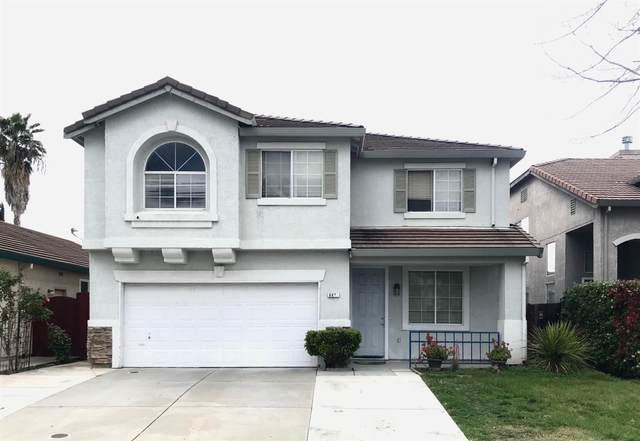 6821 Saddle Horse Way, Citrus Heights, CA 95621 (MLS #20020490) :: The MacDonald Group at PMZ Real Estate